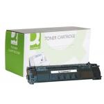 Tóner Q-Connect compatible Hp Q5949A para laserjet 1160/1320 2.500 páginas