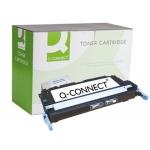 Tóner Q-Connect compatible Hp Q6470A para color laserjet 3600/3800 6.000 páginas