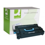Tóner Q-Connect compatible Hp laserjet 9000 C8543X negro 30.000 páginas