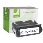 Tóner Q-Connect compatible Lexmark 12tamano A6735 para optra t520/t522 20.000 páginas