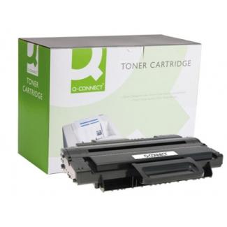 Tóner Q-Connect compatible Samsung ML-D2850B/ELS para ml-2850 5.000 páginas