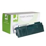 Tóner Q-Connect compatible kyocera TK-18 para fs1020d 7.200 páginas
