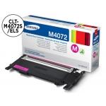 Tóner Samsung CLT- referencia K4072S,magenta,Equipos clp-320 clp-325 clx-3180 clx-3185 -1.000 páginas-