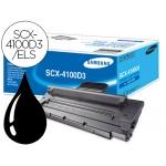 Tóner Samsung SCX-4100D3/ELS negro