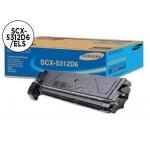Tóner Samsung SCX-5312D6/ELS negro