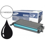 Tóner Samsung negro referencia CLT-K6092S/ELS