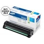 Tóner Samsung negro referencia MLT-D1042S/ELS impresoras ML-1660, 1665, 1865w SCX-3200