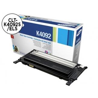 Tóner Samsung referencia CLT-K4092S/ELS negro