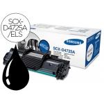 Tóner Samsung referencia SCX-D4725A/ELS negro
