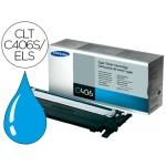 Tóner Samsung referencia clp360 clp365 clx3300 clx3305 cian, CLT-C406S/ELS