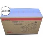 Unidad de fusion Oki c5510mfp/5540mfp