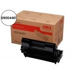 Unidad de imagen OKI tóner+tambor -13000 páginas- (09004461) referencia B6500