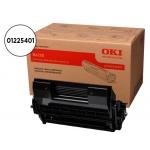 Unidad de imagen OKI tóner+tambor -6000 páginas- (01225401) referencia B6250