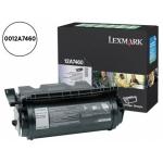 Unidad de impresión Lexmark t630 páginas