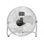 Ventilador industrial taurus 3 velocidades reclinable con rejilla protectora 130w