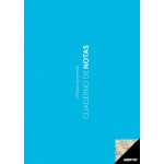 Additio P112 - Cuaderno de notas, tamaño A4, colores surtidos