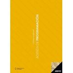 Additio P202 - Agenda de programación, tamaño A4, colores surtidos