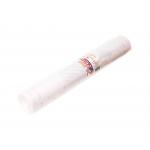 Aironfix 67002 - Rollo adhesivo, 0,45 x 20 metros, color blanco