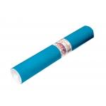 Aironfix 67014 - Rollo adhesivo, 0,45 x 20 metros, color azul medio mate