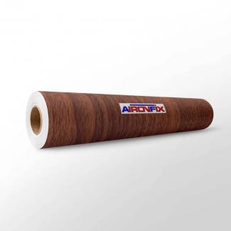 Aironfix 67183 - Rollo adhesivo, efecto madera, 0,45 x 20 metros