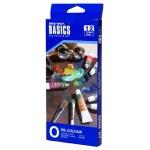 Artist O1212E - Pintura óleo, tubos de 12 ml, caja de 12 colores surtidos
