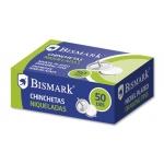 Bismark 318392 - Chinchetas, caja de 50
