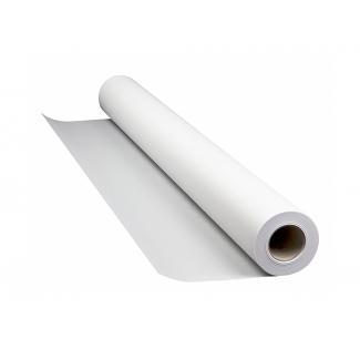Blanca 06OPA80420170CB - Papel reprografía para plotter, 420 mm x 170 mt, 80 gramos