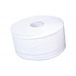 Blanca 10220211 - Papel higiénico, rollo de 82 mm x 160 mt