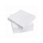Blanca 10310702 - Servilletas de papel, 2 capas, 40 x 40 cm, paquete de 50 unidades
