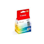 Canon CL-38 - Cartucho de tinta original 2146B001, tricolor