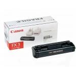 Canon FX-3 - Tóner original 1557A003, negro