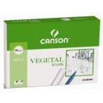 Canson Guarro Basik 200406219 - Papel vegetal, A4, 90 gramos