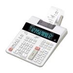 Casio FR-2650RC - Calculadora con impresora, 12 dígitos