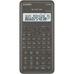 Casio FX-82 MSII - Calculadora científica, 240 funciones
