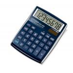Citizen CDC-80 BLUE - Calculadora de sobremesa, 8 dígitos