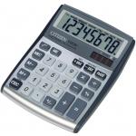 Citizen CDC-80 - Calculadora de sobremesa, 8 dígitos