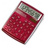 Citizen CDC-80RDWB - Calculadora de sobremesa, 8 dígitos