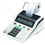Citizen CX-121, Calculadora de sobremesa, con impresora, 12 dígitos