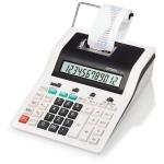 Citizen CX-123 - Calculadora con impresora, 12 dígitos