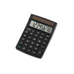Citizen ECC-210 - Calculadora de sobremesa, ecológica, 8 dígitos