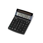 Citizen ECC-310 - Calculadora de sobremesa, ecológica, 12 dígitos