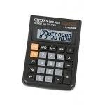 Citizen SDC-022-S - Calculadora de sobremesa, 10 dígitos