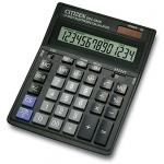 Citizen SDC-554S - Calculadora de sobremesa, 14 dígitos