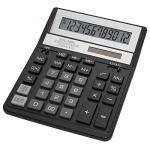 Citizen SDC-888XBK - Calculadora de sobremesa, 12 dígitos