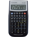 Citizen SR-260N - Calculadora científica, 251 funciones