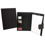 Csp 601512 - Carpeta portadocumentos, color negro