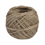 Csp 072032A - Cuerda de cáñamo, rollo de 52 metros