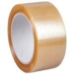 Distrimar D545889 - Cinta adhesiva para embalar, 50 mm x 66 mt, polipropileno, transparente