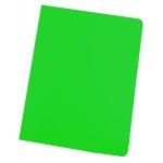 Elba Gio - Subcarpeta de cartulina, A4, 250 gr/m2, color verde intenso