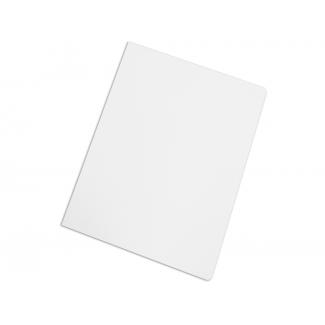Elba Gio - Subcarpeta de cartulina, A4, 180 gr/m2, color blanca